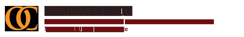 Ovarian Club XI Meeting Logo